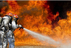 Restoring your property after a fire