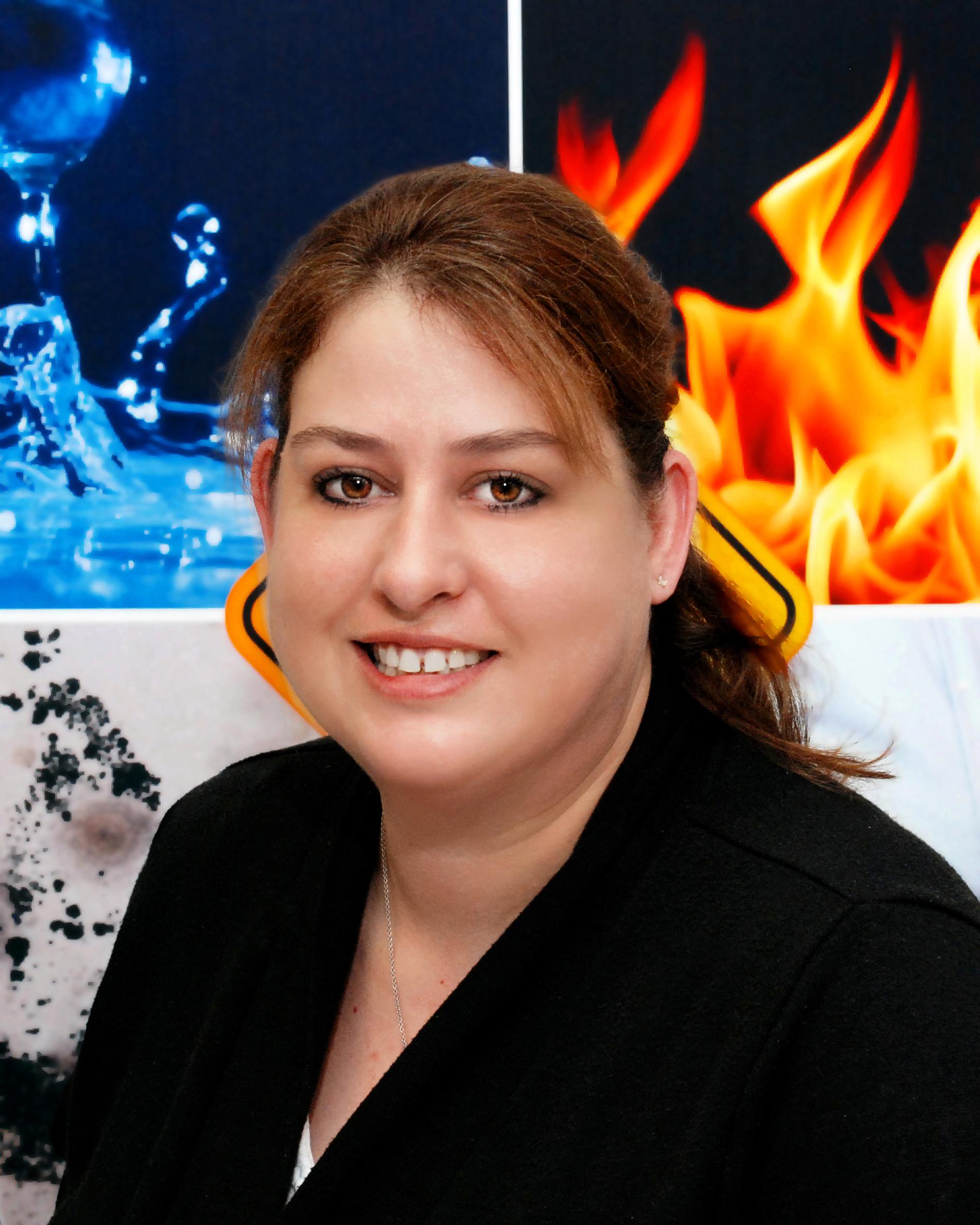 Marsha Vanormer Operations Manager